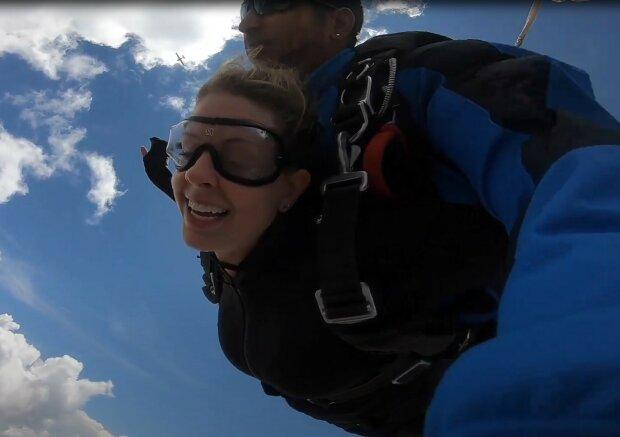 Screenshot: YouTube / Wingman Skydive