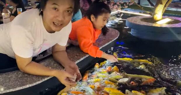 Screenshot: YouTube / Sài Gòn Vlog 7799