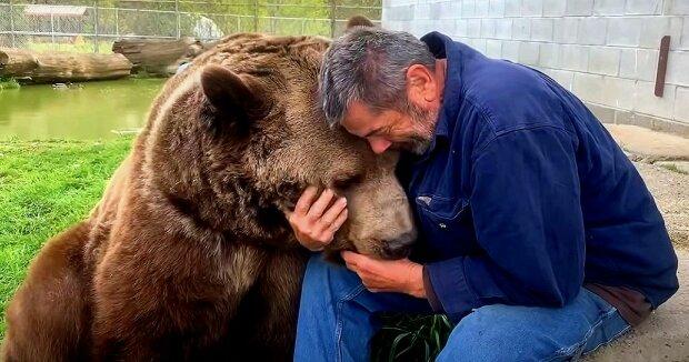 Screenshot: YouTube / Orphaned Wildlife Center