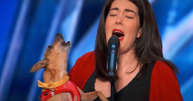 Screenshot: YouTube / America's Got Talent