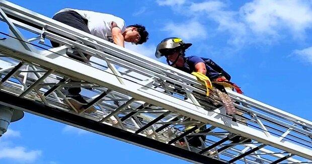 Screenshot: Facebook / Tulsa Fire Department